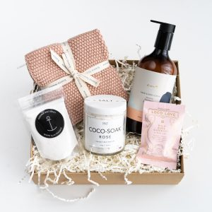 PamperTime.GiftBox