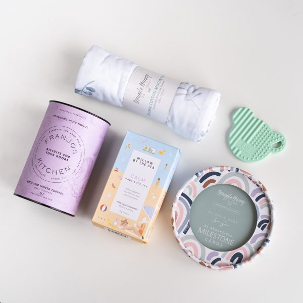 welcome baby products