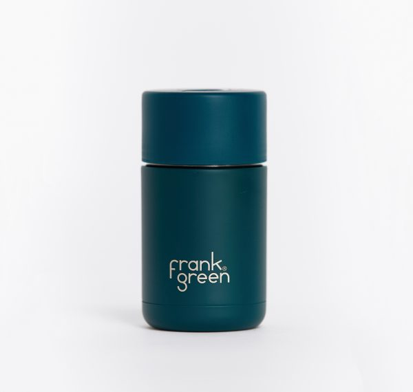 Frank Green, Ceramic Reusable Cup The Wholesome Gift Box