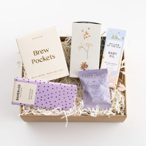 Congratulations Mama Gift Box