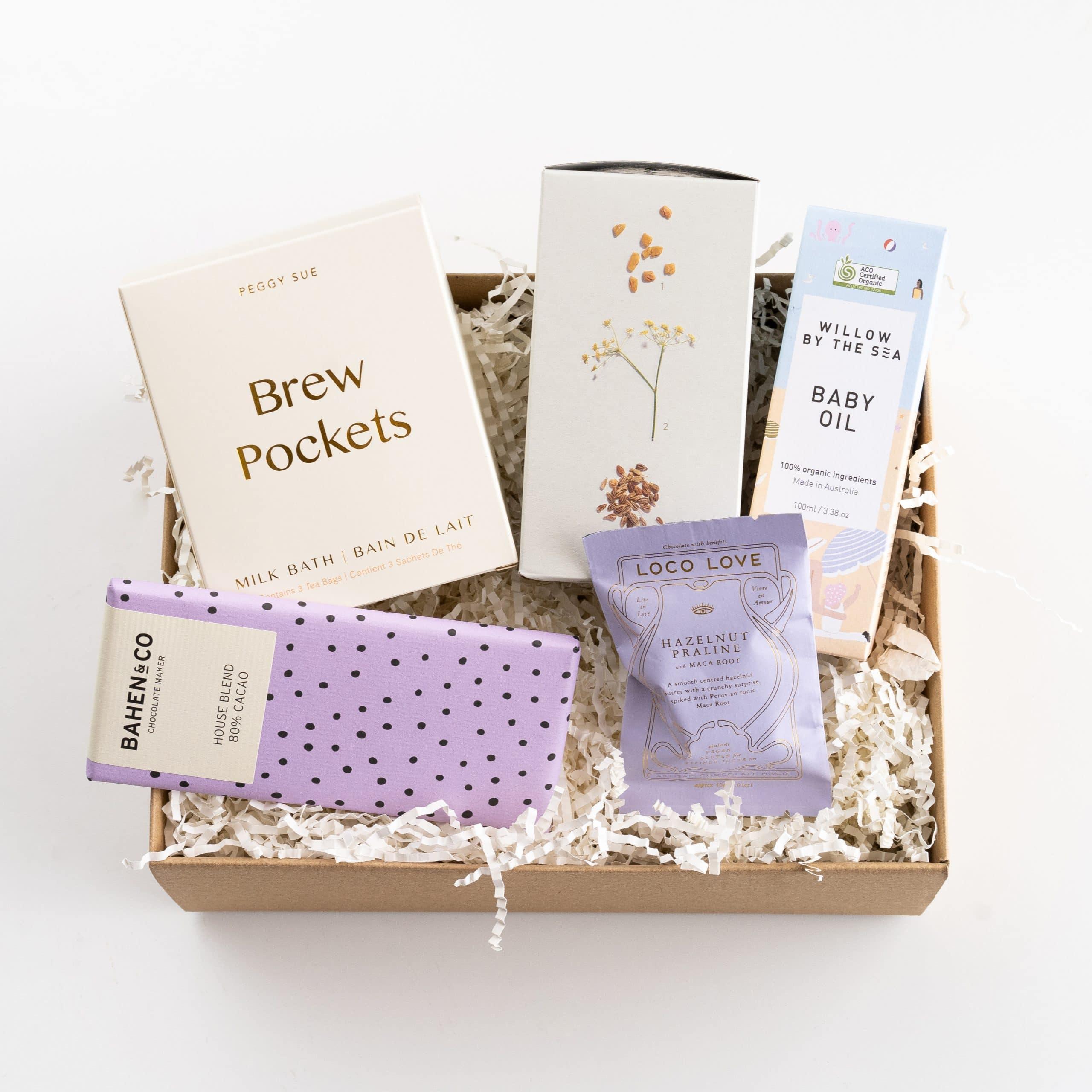 CongratulationsMama.GiftBox