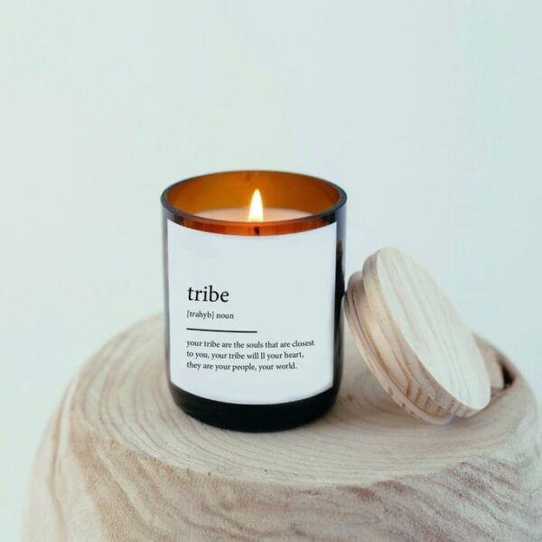 Commonfolk Collective Candle